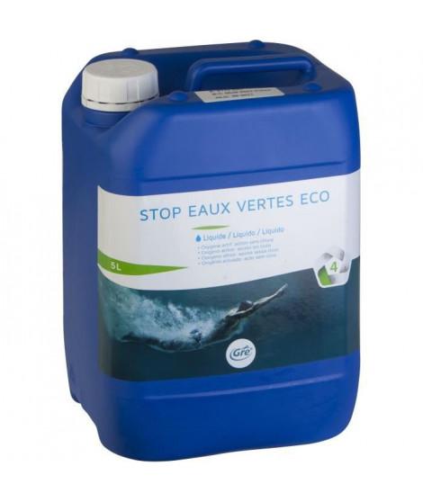 GRE - Stop Eaux vertes 5L