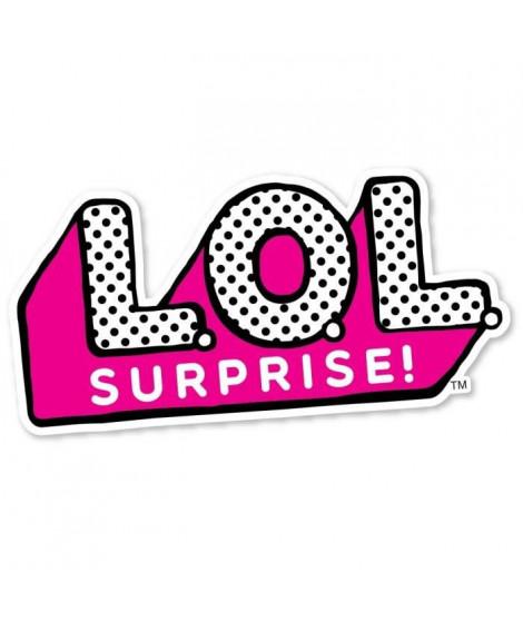 L.O.L. SURPRISE Dance Machine