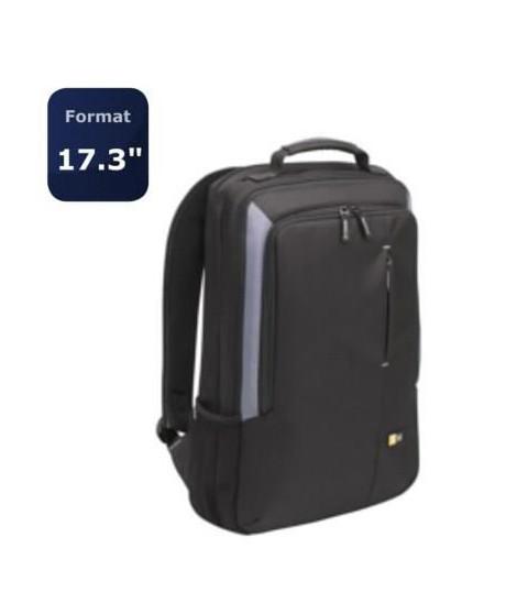 Sac ordinateur 17 - 17,3'' - Case Logic Value Backpack 17 - VNB-217 Black
