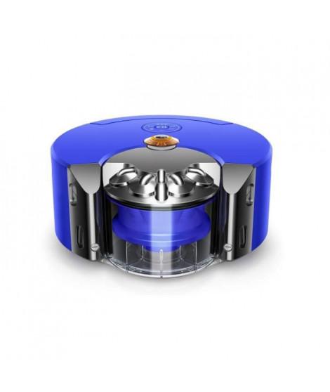 DYSON 288218-01 - Aspirateur robot Dyson 360 Heurist - Technologie Radial Root Cyclone - Moteur numérique Dyson V2