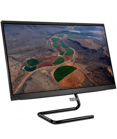 Ordinateur Tout-en-un - LENOVO Ideacentre 3 27IMB05 - 27'' - Intel Core i3 10100T - RAM 8Go - Stockage 512Go SSD - Windows 10