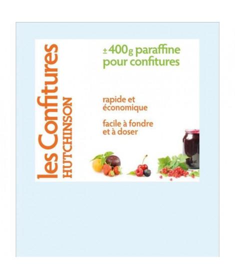 HUTCHINSON Paraffine pour Confitures - 400 g