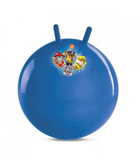 PAT PATROUILLE - Ballon sauteur - Jeu de plein air - Garçon - A partir de 3 ans