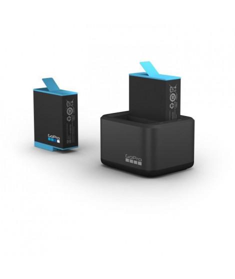 GOPRO 248825 - Batterie et chargeur pour caméra GoPro Hero 9 Black