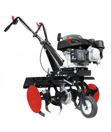 Motoculteur SCHEPPACH 3,7 CV - 150 CC - MTP560