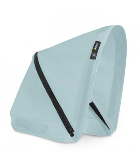 HAUCK Canopy pour poussette double Swift X Duo - iceblue