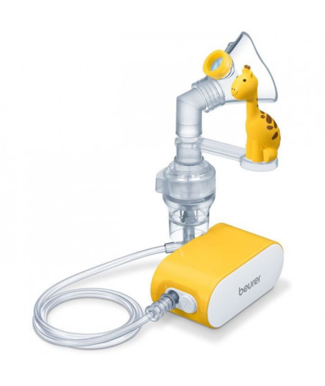 BEURER Kids Inhalateur bébé IH 58
