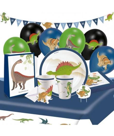 KIt de Fete Happy Dinosaur 61 Pieces