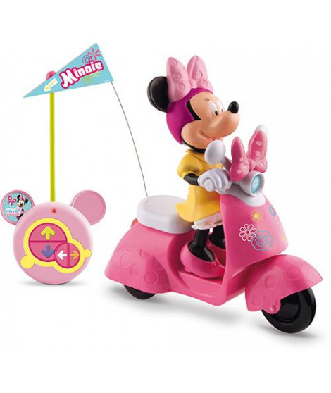 IMC Toys RC Minnie scooter