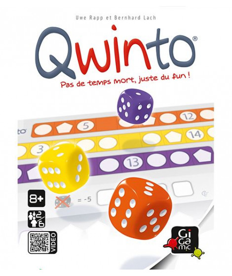 Qwinto Gigamic