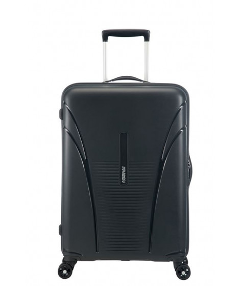 Valise American Tourister Skytracer 68 cm Taille M 4 roues Noir
