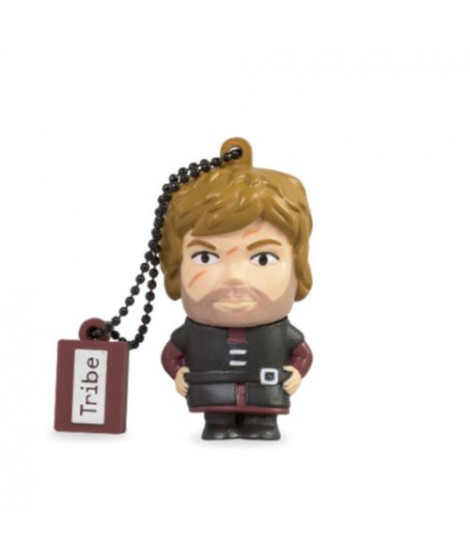 Clé USB 2.0 Tribe Game of Thrones Tyrion 16 Go
