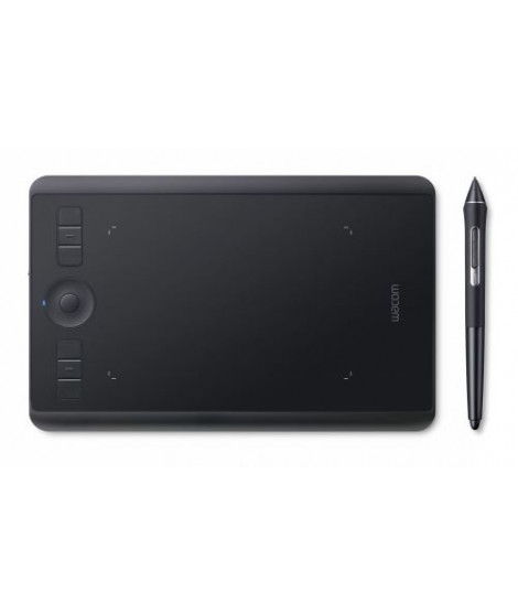 Tablette graphique Wacom Intuos Pro Taille S