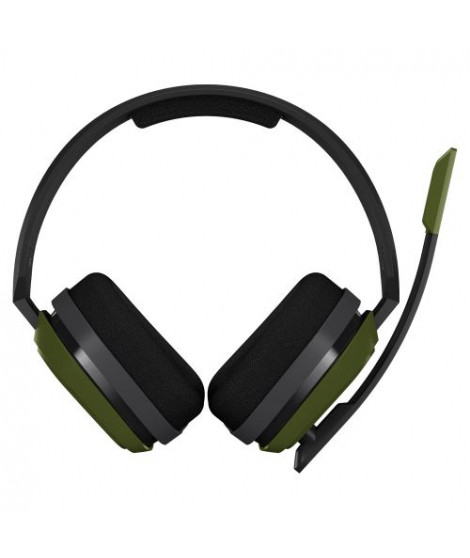Casque filaire Gaming Astro A10 Edition Call of Duty Noir et Vert