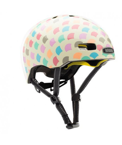 Casque Nutcase Street Scale Taille S