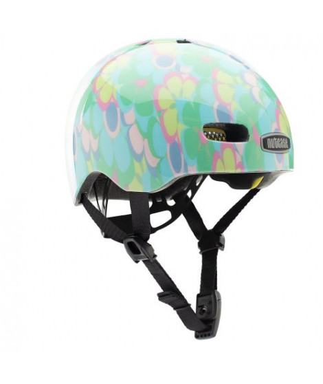 Casque Nutcase Baby Nutty Petal to Metal Taille XXS