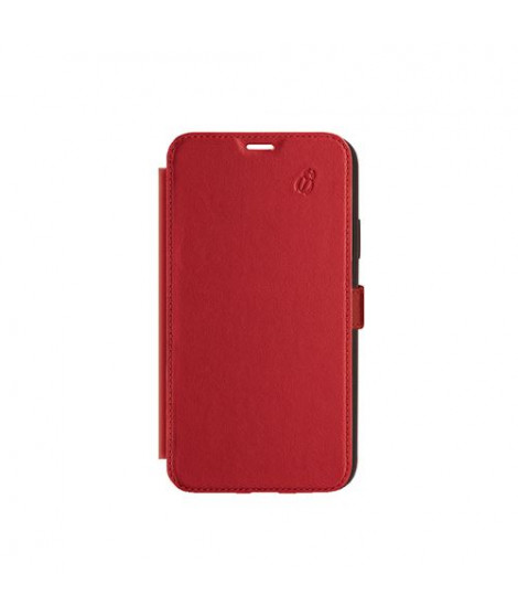 Housse Luxury BeetleCase pour iPhone 6 Rouge