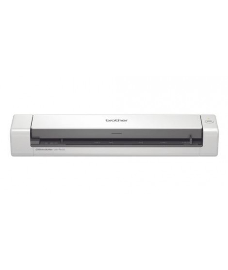 Scanner portable Brother DS-740D Blanc