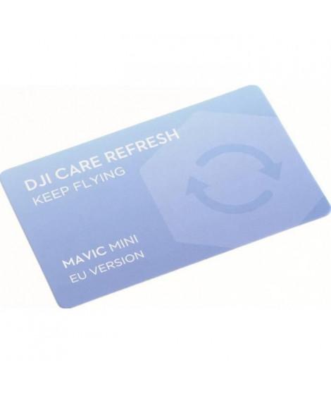 DJI - ACC CARD -  Care Refresh Mavic Mini - 1 An