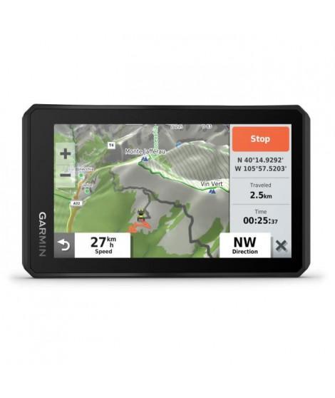 Garmin Tread GPS tout terrain avec suivi de groupe