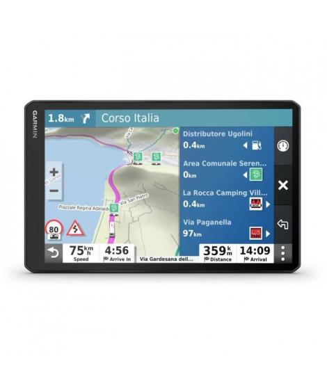 Garmin GPS  Camping car Camper 1090