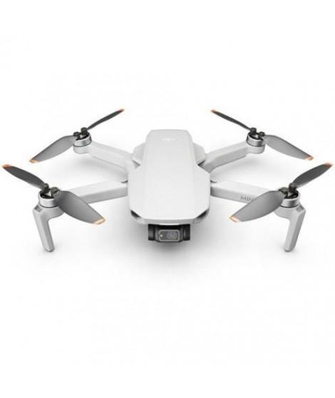 DJI - Drône Mini 2 Fly More Combo  - Portée de 10000 metres - Jusqu'a 4000 metres d'altitude
