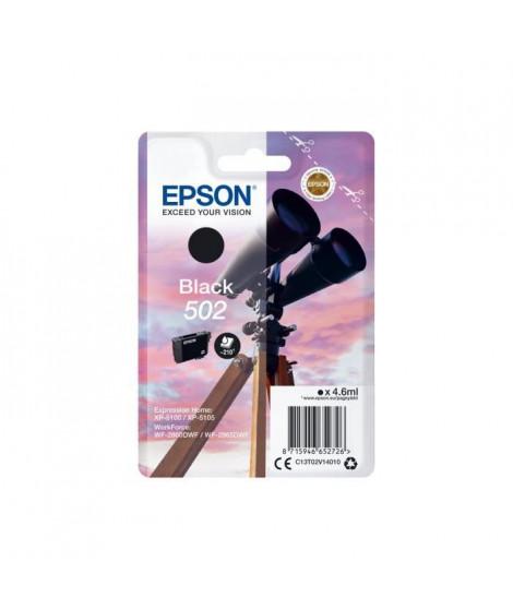 EPSON - Cartouche Noire 502