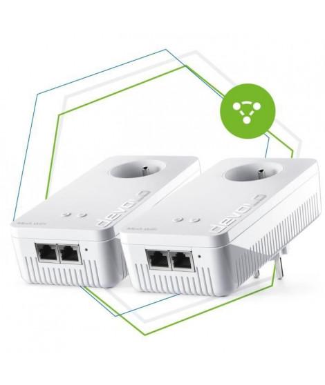 Prise CPL - Mesh WiFi 2 starter Kit - DEVOLO
