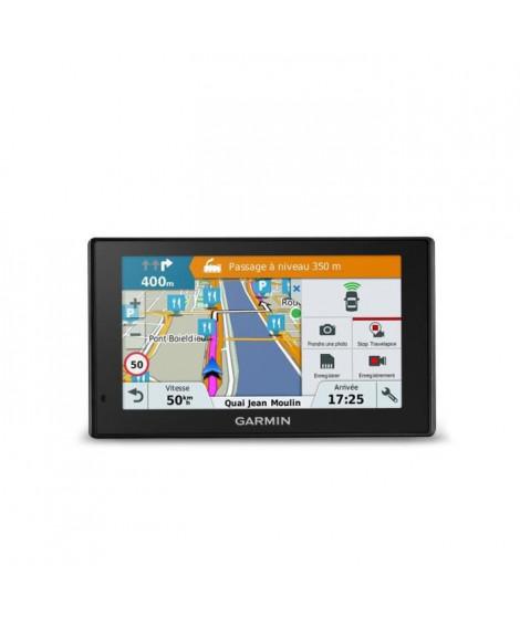 GARMIN GPS DriveAssist™ 51 LMT-S (EU)
