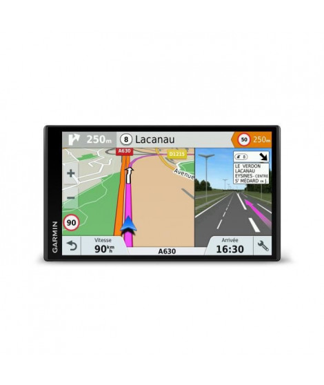 GARMIN GPS DriveSmart™ 55 LMT-S (EU)