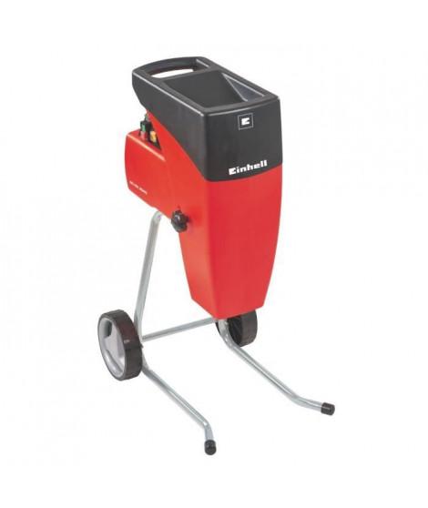 EINHELL Broyeur de végétaux électrique silencieux GC-RS 2540