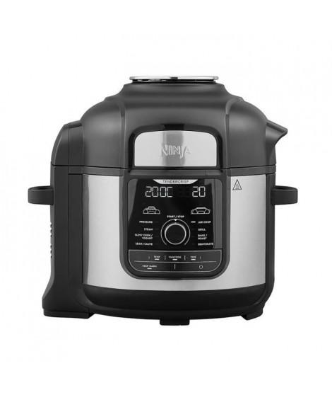 NINJA Foodi MAX OP500EU - Multicuiseur 9-en-1 - 7,5 L - 1760W - Noir