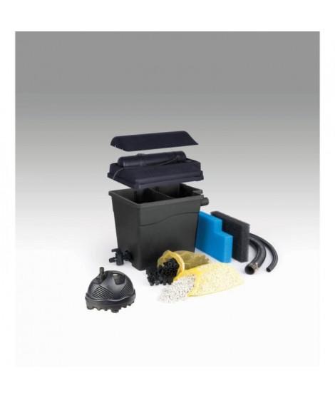 Kit filtration bassin pro - FiltraClear 4500 +Set