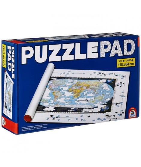 SCHMIDT SPIELE  Puzzle Accessoires Rouleau Range-Puzzle- Jusqu'a 3000 Pieces