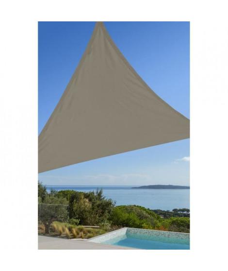 Toile triangulaire 3M taupe
