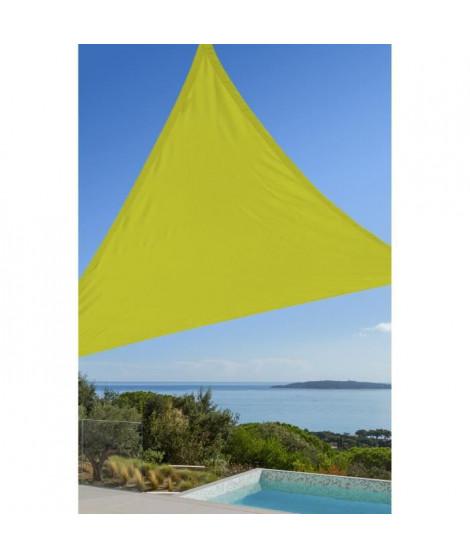 Toile triangulaire 3M vert anis