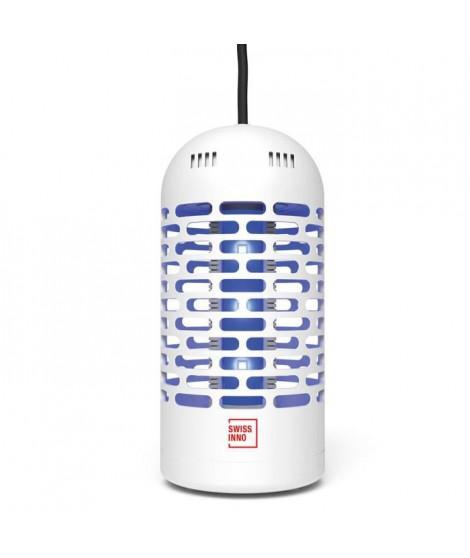 SWISSINNO SOLUTION Destructeur d'Insectes LED - 3 W