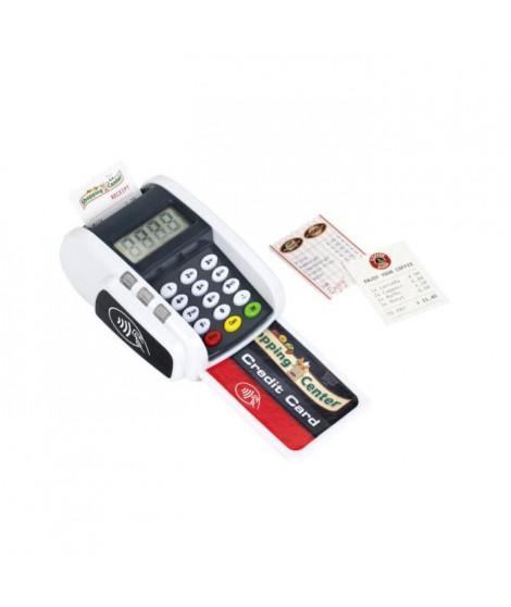 Klein - 9333 - Terminal de paiement avec fonction sans contact