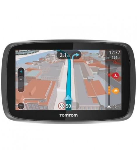 TomTom - GPS GO 500 Europe - 45 Cartographie a vie