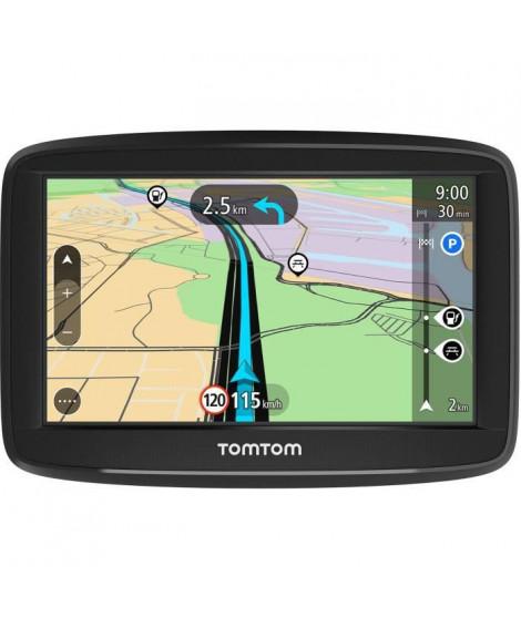 TomTom GPS - START 42 Europe - 24 pays