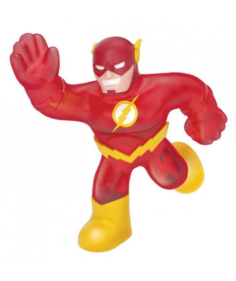 FLASH Goo Jit Zu DC Comics Figurine 11cm