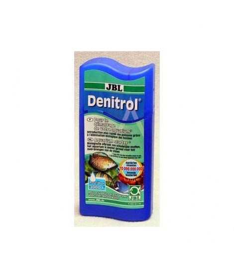 JBL Bactéries Denitrol - Pour aquarium - 100ml
