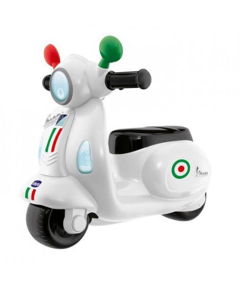 CHICCO Porteur Scooter Vespa Primavera Italie