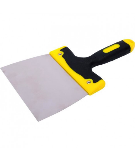 Couteau a enduire en inox  avec manche soft touch 22cm, NESPOLI