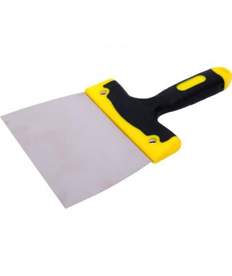 Couteau a enduire en inox  avec manche soft touch 10cm, NESPOLI