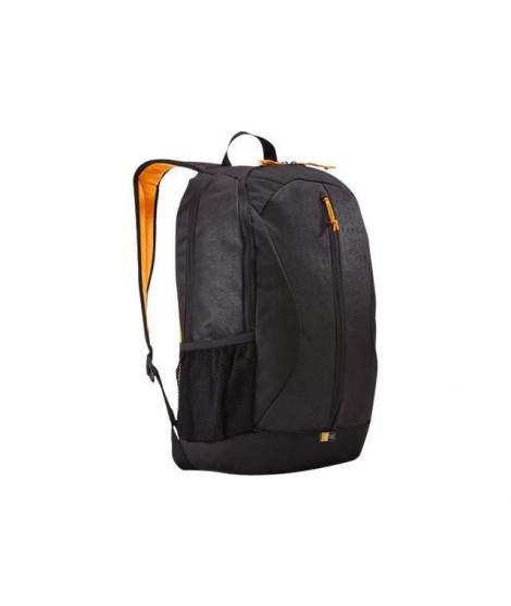 "Sac a dos 15,6'' - Case Logic Ibira Backpack 15.6""  - IBIR-115 BLACK"