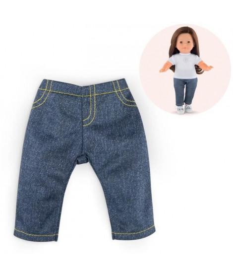 Corolle - Pantalon Slim pour poupée ma Corolle