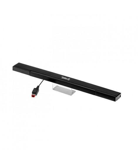 Barre de détection Wiimote - Sensor Barre filaire Under Control pour Wii et Wii U Under Control