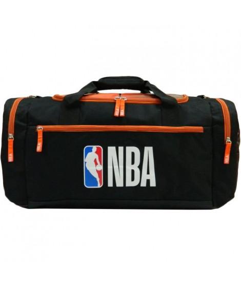 NBA Sac de Sport 60 cm 1 Compartiment + 3 Poches Enfant