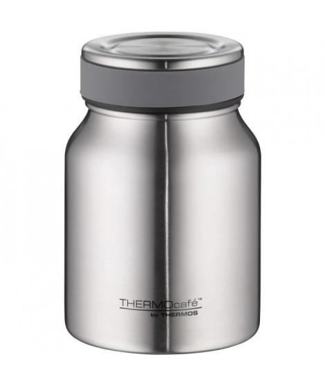 THERMOS - Porte aliment isotherme TC - Inox - 0,5L